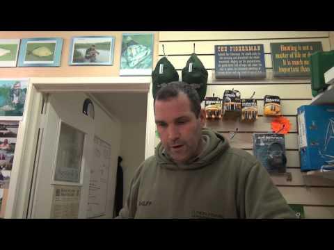ELPHICKS FISHERIES, SPELMONDEN, HORSMONDEN, KENT