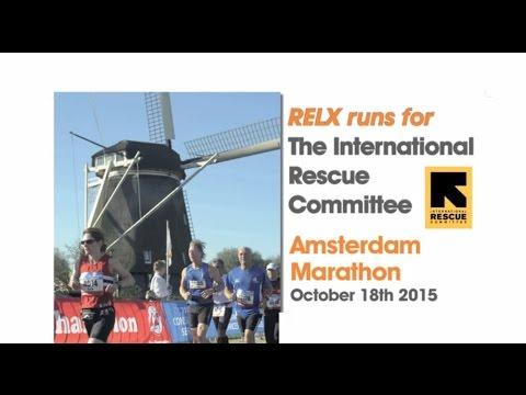 RELX Group Amsterdam Marathon