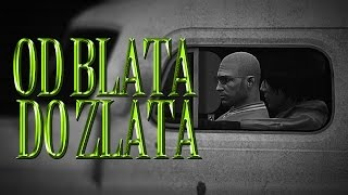 vuclip POCETAK BESKONACNOSTI ! Grand Theft Auto V - Od Blata Do Zlata w/Cale part.1