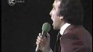 BUDDY RICHARD- AÑO 1980 - QUIERA DIOS