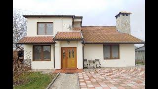 Недвижимость в Болгарии. Невероятный  дом в поселке Тръстиково, Бургас Цена 105 000 Евро