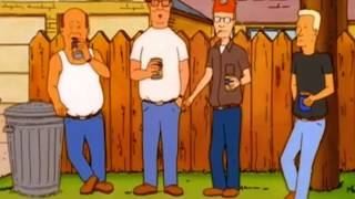 Watch Boomhauer Dust In The Wind video