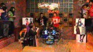 Kid Drummer ...Naufal Little Drummers....Drummer Radja Cilik...Dering Trans TV....