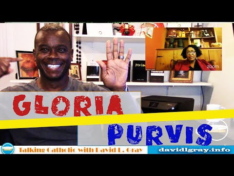A Critique of Gloria Purvis' Seamless Garment