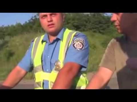Порнуха беспридел полиции гибдд