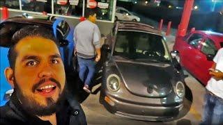 Ganque's Vlog: CAR MEET con Ganque [Edición Marzo 2017]