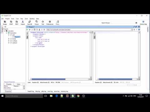 How to Create and Deploy a Proxy Service in WSO2 ESB using the Developer Studio
