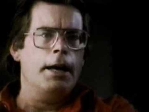 Stephen King on Primetime Live August 23 1990