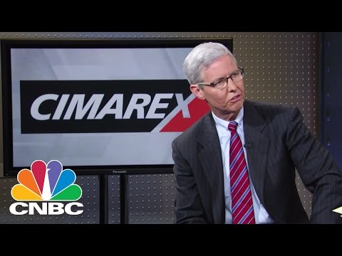 Cimarex Energy CEO: Producing Profits? | Mad Money | CNBC
