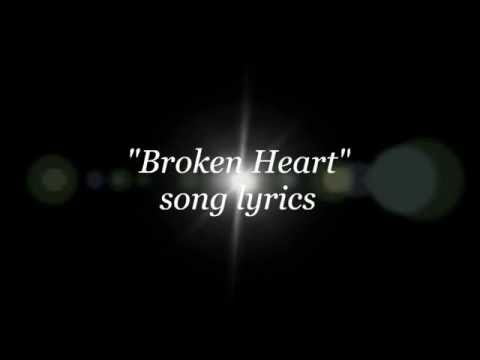 White Lion - Broken Heart lyrics