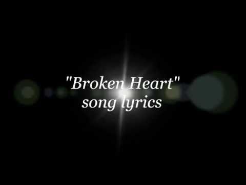White Lion - Broken Heart lyrics
