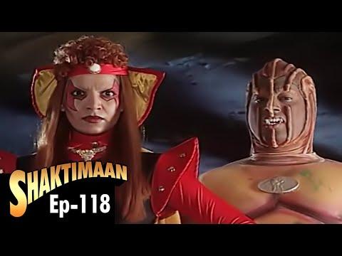 Shaktimaan - Episode 118 thumbnail
