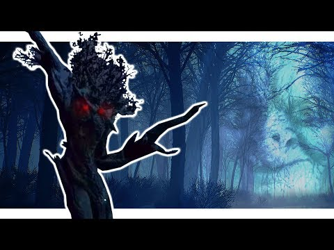 Fighting the TREES! - Witch Hunt