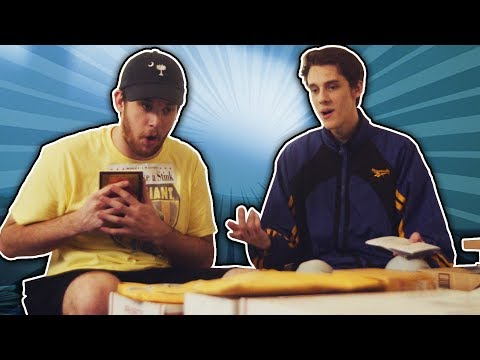 MAIL ROOM  EP 8: The Final Episode?  SuperMega