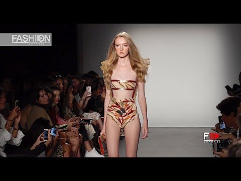 CUSTO BARCELONA Spring Summer 2019 New York - Fashion Channel