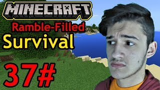 Sheep! Sheep, Sheep! (Minecraft Survival - Part 37 - Season 1)