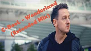 C-BooL - Wonderland (Extended Mix) FREE DOWNLOAD !