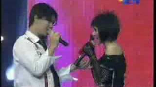 Video Ahmad Dhani feat Mulan - Cinta Mati download MP3, 3GP, MP4, WEBM, AVI, FLV Oktober 2017