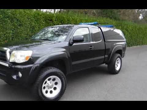 2005 Toyota Tacoma SR5 **TRD** **2 OWNERS** **31 Service records** for sale in Tigard, OR