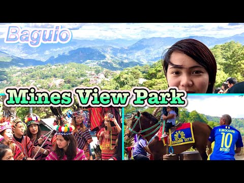 Mines View Park Baguio City, Dine & View Restaurant
