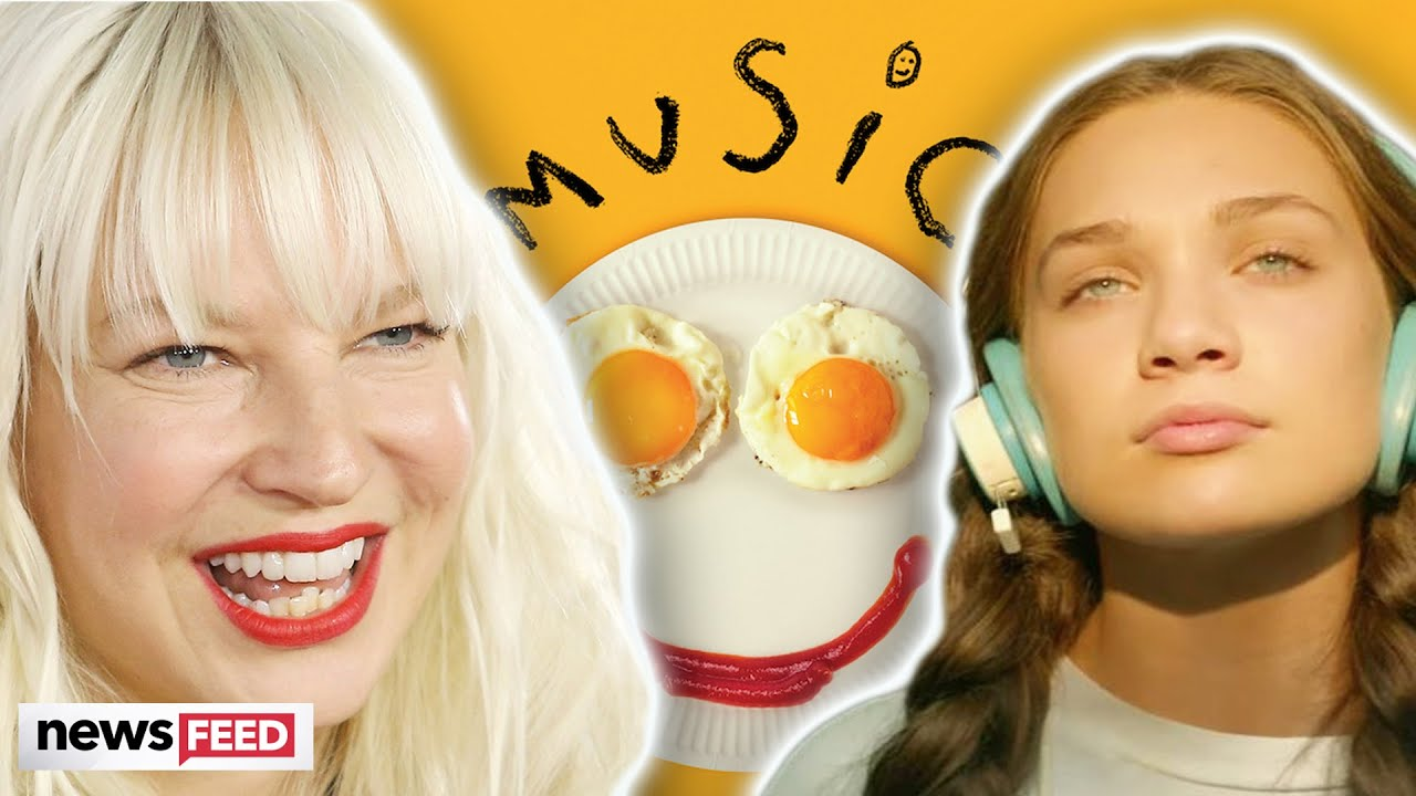 Sia DEFENDS Maddie Ziegler's Autistic Role After Criticism!