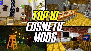 Top Furniture & Decorations MCPE - Minecraft Mod Similar Games