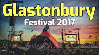 The Glastonbury Festival 2017