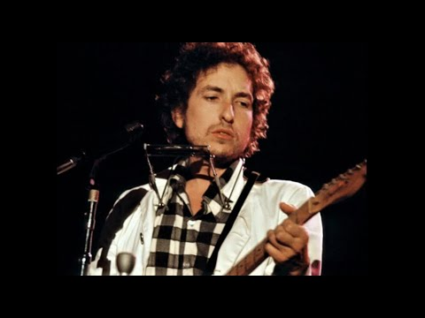 Bob Dylan - Most Likely You Go Your Way (And I'll Go Mine) [Live at Madison Square Garden - 1974]