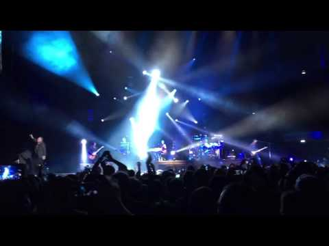 Simple Minds - Waterfront - Milano, 21.11.2015 Faubellino