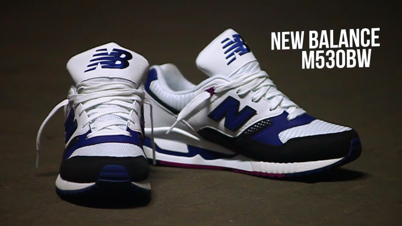 new balance m 530