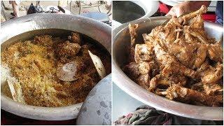 Full Chicken-Kacchi Biryani & S...