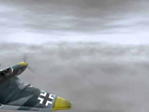Intro Gry Combat Wings - Battle Of Britain