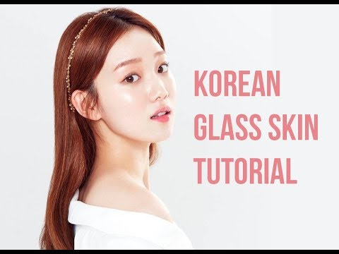 Korean 10 step for glass skin..( follow the step and get clean glowing and healthy skin in few days)