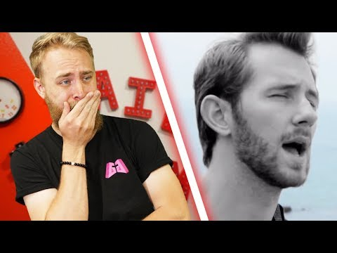 Reacting to Cringy Matthias Music Videos!