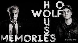 mcr vs patd   house of wolf memories mashup