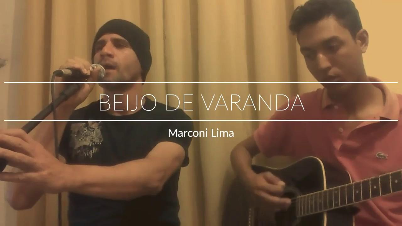 Beijo Na Varanda (Marconi Lima -Cover
