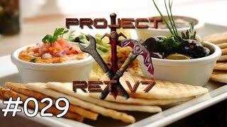 Minecraft ProjectRETv7 - S05E029 - Kochen mit Miro 2/2 [deutsch]
