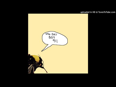 Tyler, The Creator - 911 (Instrumental)