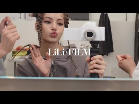 Download LILI'S FILM [LILI'S WORLD - '쁘의 세계'] - EP.1 JACKET MAKING