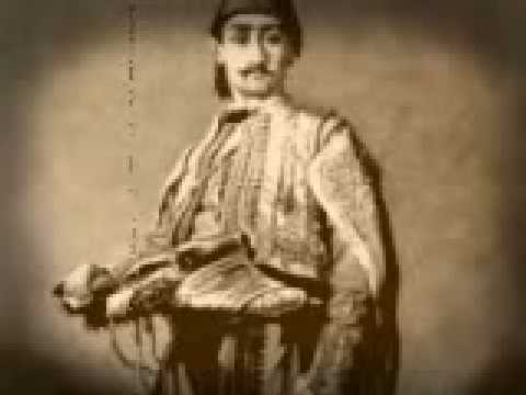 Baladă haiducească / Ballad of outlawry