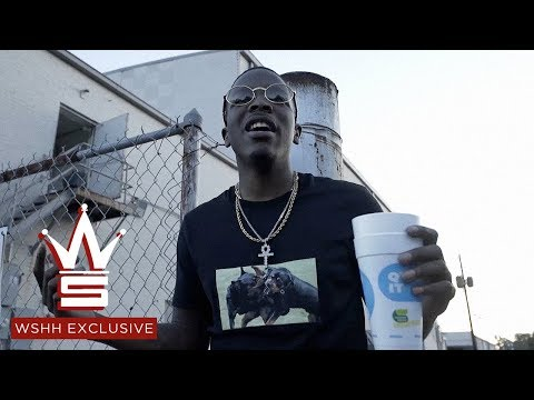 """Johnny Cinco """"All Or Nothing"""" (WSHH Exclusive - Official Music Video)"""