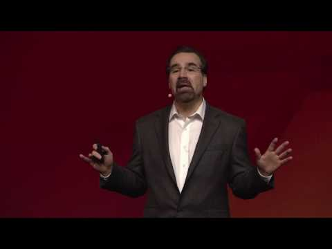 Machines as thought partners - David Ferrucci (Elemental Cognition)