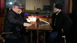 R.A. The Rugged Man Show Episode 8: Frank Henenlotter and co-host A-F-R-O