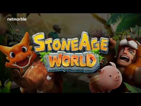 Stone Age World