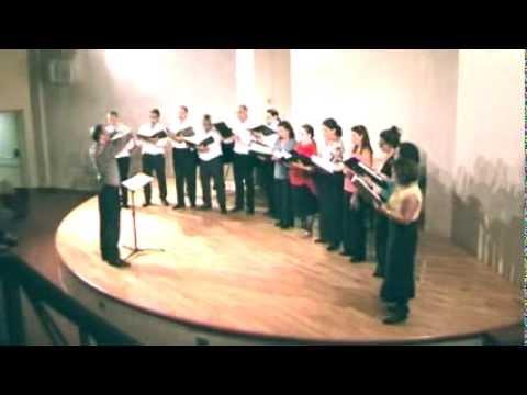 Tel Aviv Renaissance Voices concert 2015-07-13 Set 2