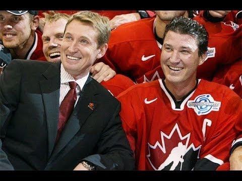 Mario Lemieux Was Better Than Wayne Gretzky!