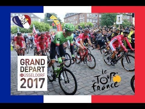Tour de France -Düsseldorf