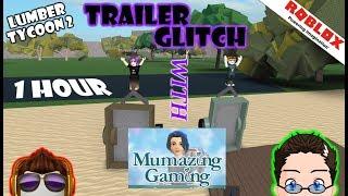 Roblox-Lumber Tycoon 2-o Glitch trailer w/múmia!
