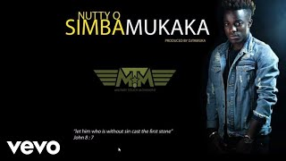 Nutty O - Simba-mukaka ( Audio)