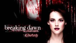 Twilight Breaking Dawn OST HD - 16 [Hard-Fi - Like a Drug (Bonus Track)]